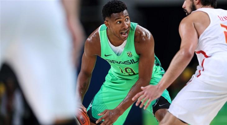 ĐT Brazil đề cao yếu tố kinh nghiệm tại FIBA World Cup 2019