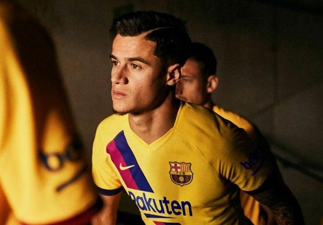 Chuyển nhượng Barca 3/8: Barca tìm công thức chuyển nhượng cho Coutinho