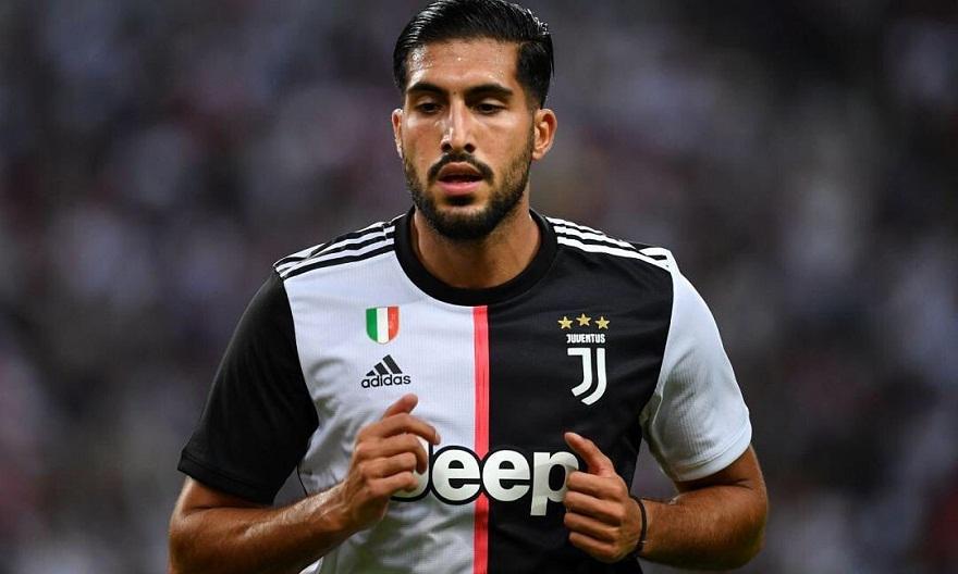 Chuyển nhượng Barca 20/8: Barca trao đổi cầu thủ với Juventus
