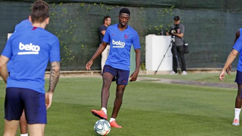 Chuyển nhượng Barca 21/8: Barca bị PSG từ chối công thức chuyển nhượng Neymar