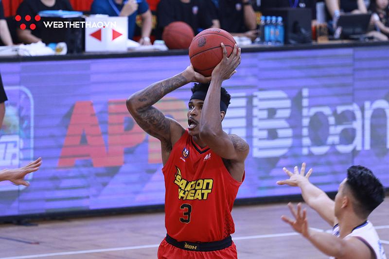 Sau vòng bảng ấn tượng, liệu Saigon Heat có thể vượt qua VBA Playoffs?