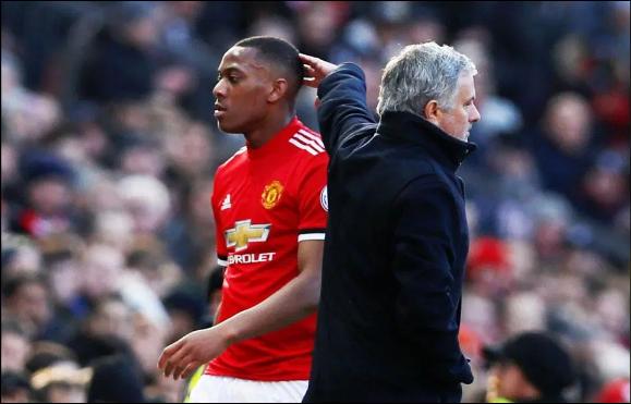 MU từng suýt mất Martial trước khi Mourinho bị sa thải