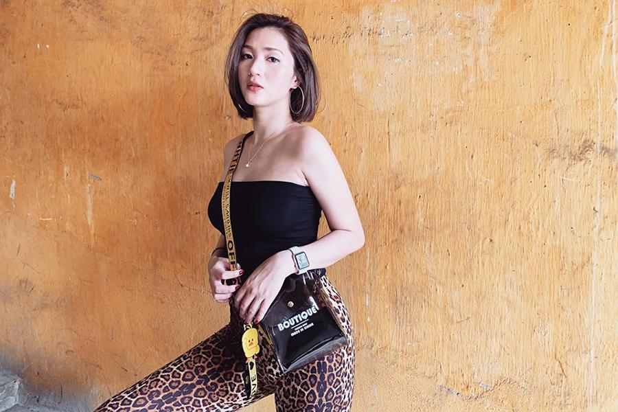 5 hotgirl hình thể đình đám Việt Nam có lượng người theo dõi khủng