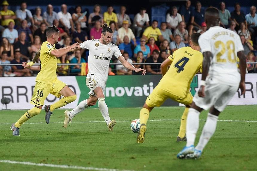 Kỷ nguyên Zidane thứ hai tại Real Madrid tệ thế nào so với lần đầu?