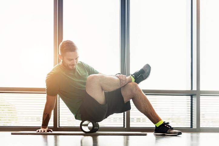 Cách hồi phục cơ thể sau bài chạy dài đầu tiên