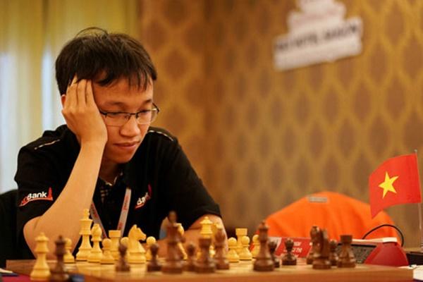 Quang Liêm, Trường Sơn toàn hòa tại vòng 1 World Cup cờ vua 2019