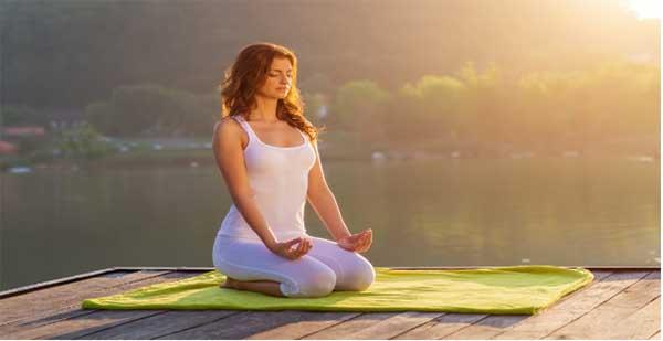 Trải nghiệm tuyệt vời với Hatha yoga