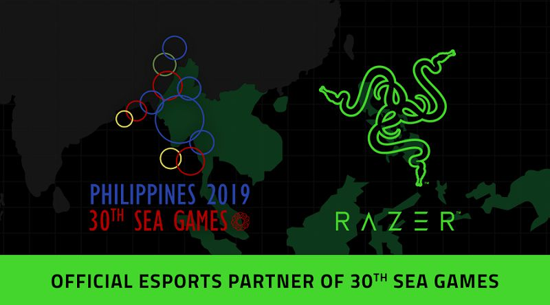 Công bố đội tuyển Esports của Việt Nam tại SEA Games 2019