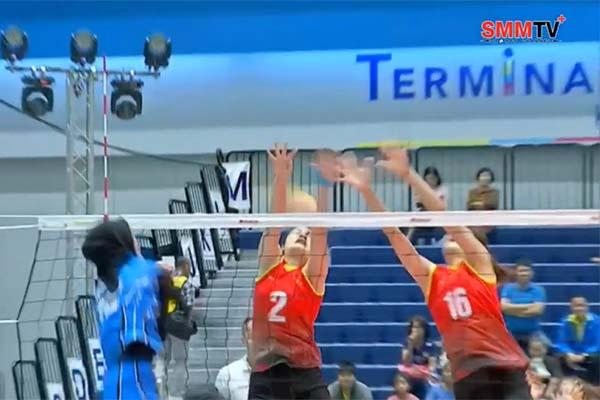 Kết quả bóng chuyền nữ hôm nay 21/9: Việt Nam thua thảm, Indonesia cùng Thái Lan toàn thắng
