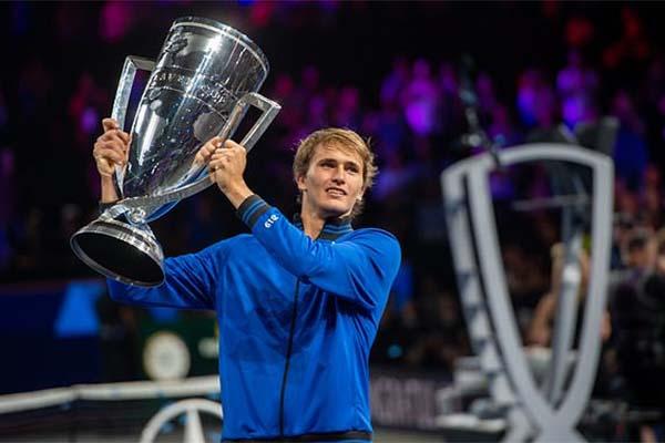 Nadal rút lui, Châu Âu vẫn giành Laver Cup
