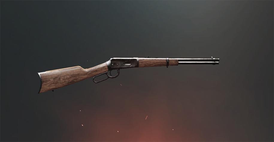 Các loại súng trong PUBG Mobile 2019