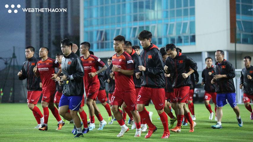 Thầy Park xoay sở thế nào nếu các cầu thủ Hà Nội FC quá tải?