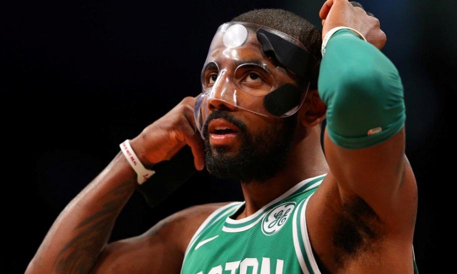 Kyrie Irving chưa thể tập luyện cùng Brooklyn Nets