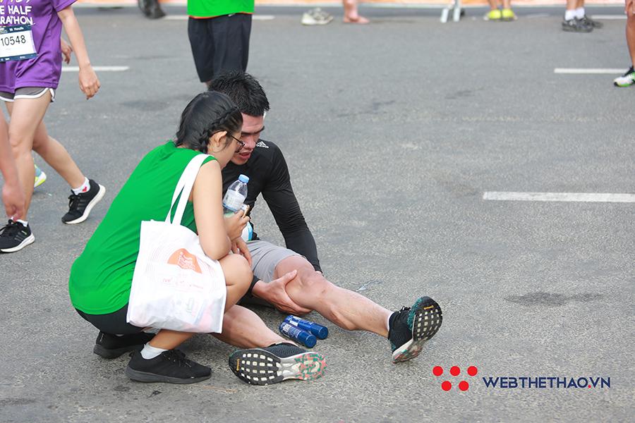 Cách hồi phục nhanh và hiệu quả nhất sau mỗi lần chạy marathon