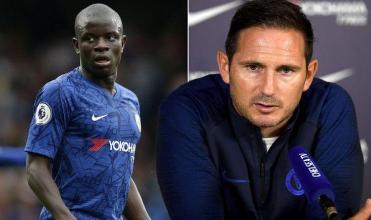 Chelsea thêm động lực ở Cúp C1 khi Jorginho vô đối tại Ngoại hạng Anh