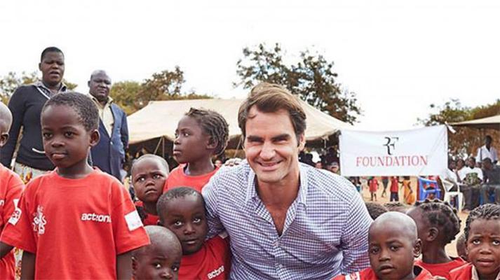 Roger Federer: Tiền có thể hủy hoại tình thân và tình bạn!