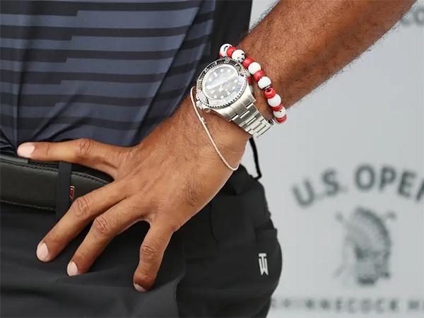 22 chiếc đồng hồ đắt nhất của siêu sao thể thao thế giới (kỳ 1)