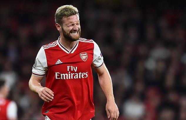 Hậu vệ của MU và Arsenal dẫn đầu danh sách tệ nhất thế giới