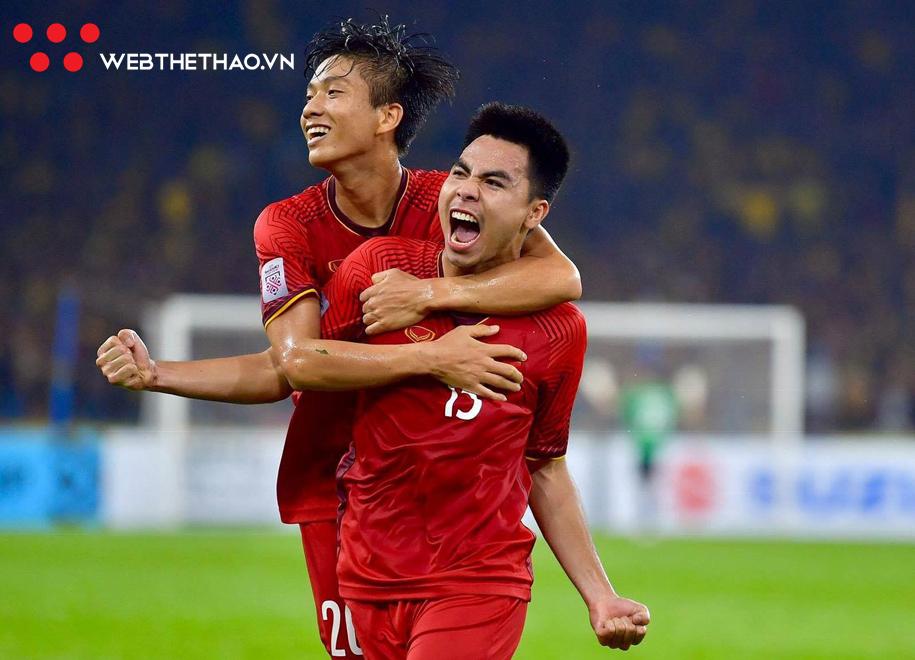 Tiếp Malaysia, HLV Park Hang Seo sẽ trao cơ hội cho Phạm Đức Huy?