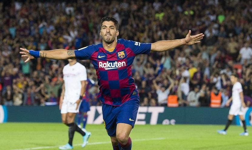 """Barca lên kế hoạch săn """"số 9"""" gồm 4 ứng cử viên"""