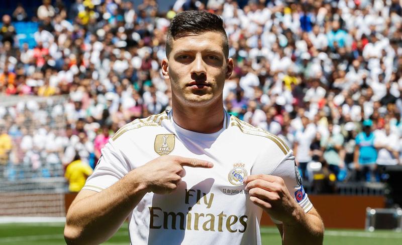 """Tiền đạo bom tấn của Real Madrid """"tịt ngòi"""" lâu đến khó tin"""