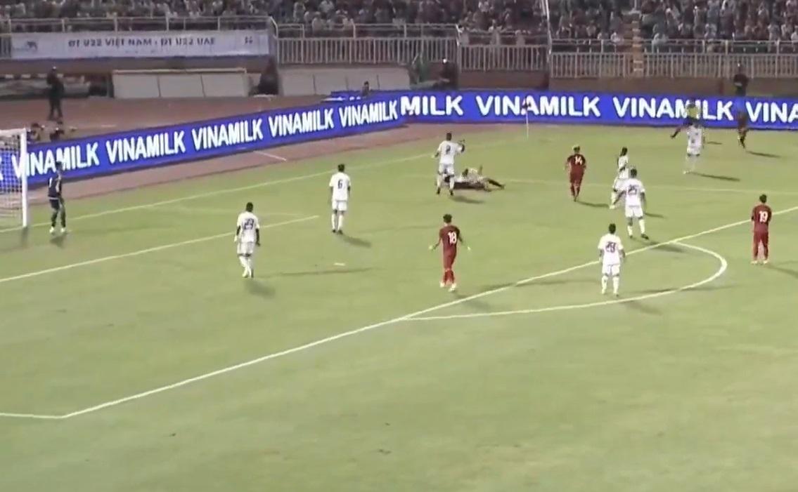 Kết quả U22 Việt Nam vs U22 UAE (FT: 1-1): Đức Chinh cứu U22 Việt Nam khỏi trận thua