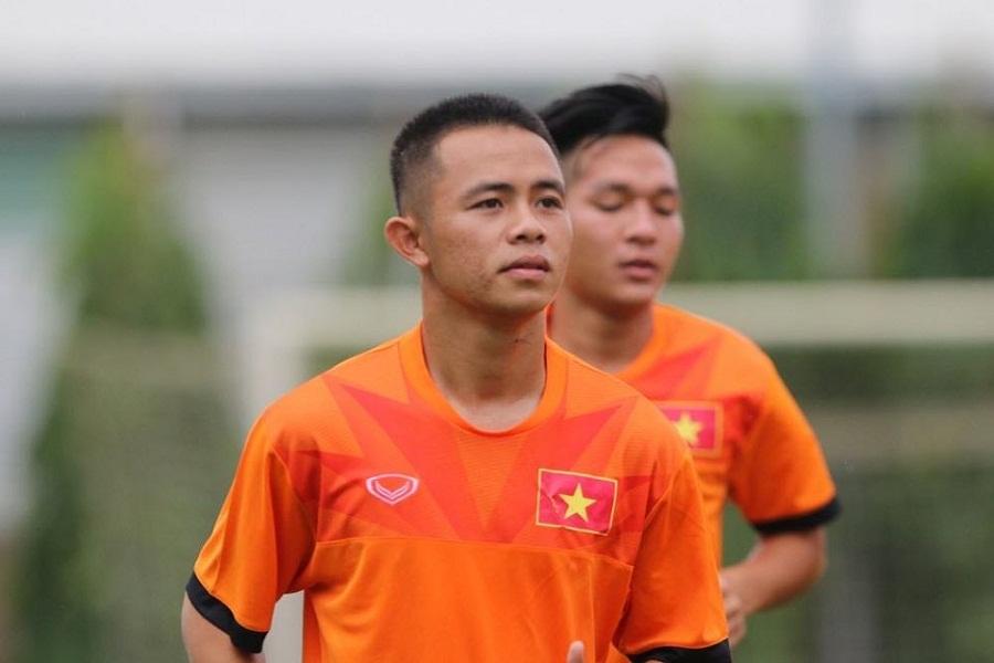Trần Văn Hòa: Nỗi lòng lỡ hẹn World Cup & nỗ lực ghi điểm với thầy Park