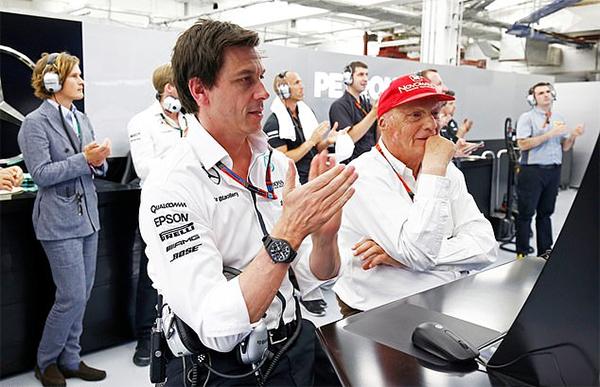 Grand Prix Nhật 2019: Bottas về nhất, Mercedes VĐTG F1 lần thứ 6 liên tiếp!