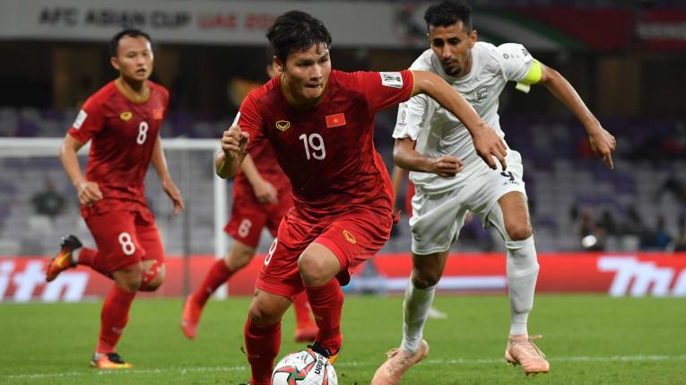 AFC: Gặp Việt Nam là cơ hội cuối cùng cho Indonesia