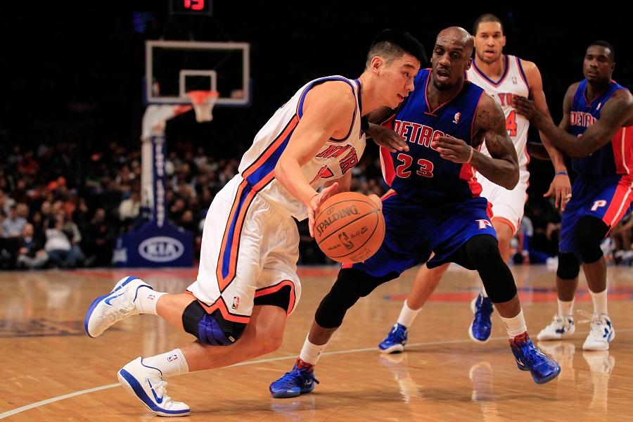 Jeremy Lin ra mắt CBA cực kì hoành tráng...nhưng vẫn chưa đủ