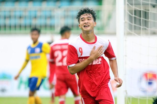 Thầy Park sẽ trao cơ hội cho những nhân tố mới ở U21 Quốc gia 2019?