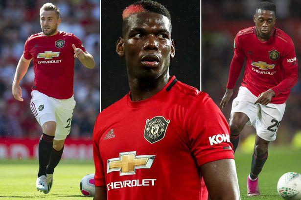 MU đón tin vui từ 3 cầu thủ trước đại chiến với Liverpool