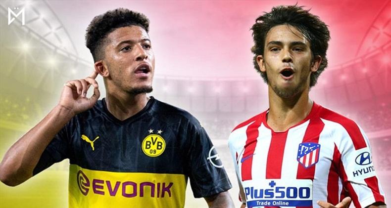 La Liga áp đảo tại danh sách rút gọn giải Cậu bé vàng 2019
