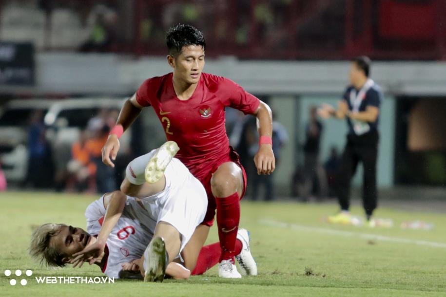 Chuyên gia chỉ ra điều tiếc nuối khi ĐT Việt Nam thắng Indonesia