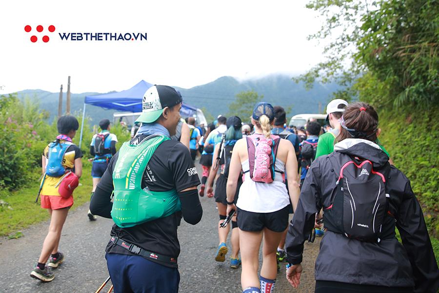 Chạy Langbiang Trail 2019 cần chuẩn bị những gì?