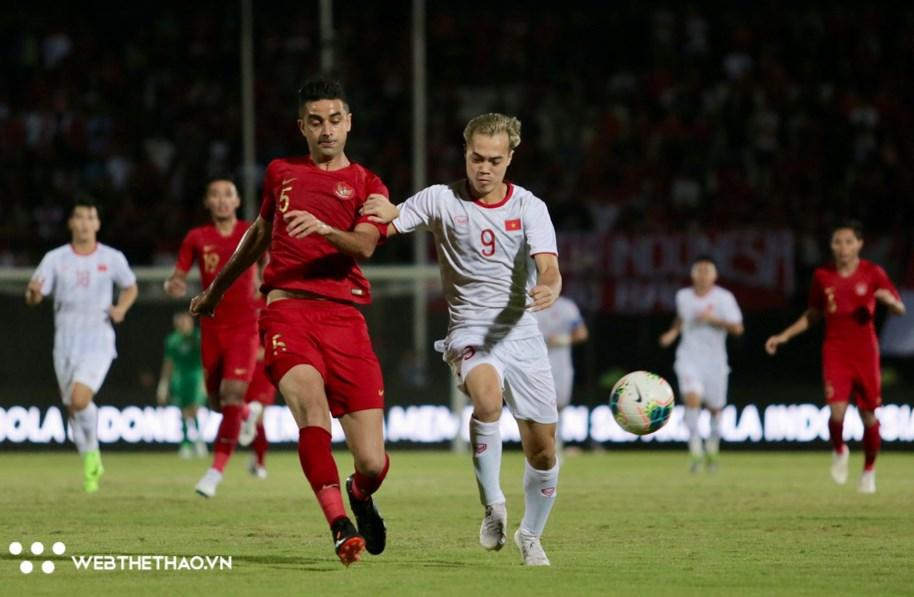 Báo Hàn Quốc nói gì về ĐT Việt Nam sau trận đấu với Indonesia?