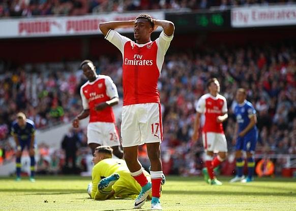 Arsenal bỏ lỡ cơ hội có Griezmann vì cột mốc lịch sử thời Wenger