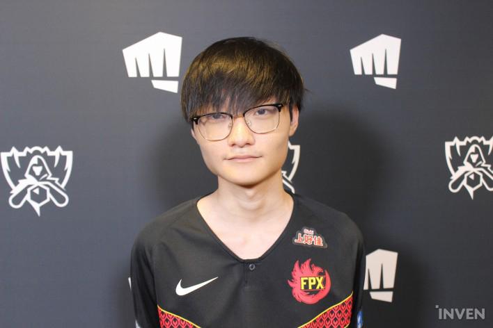 FPX Tian: Tôi không nghĩ GAM sẽ thất bại nhanh chóng
