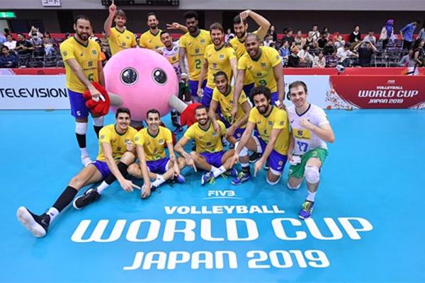 Kết quả giải bóng chuyền World Cup 2019: Ba Lan nẫng HCB trên tay Mỹ!