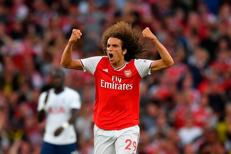 Arsenal phấn khích với sao trẻ 7 triệu bảng được ví như Patrick Vieira