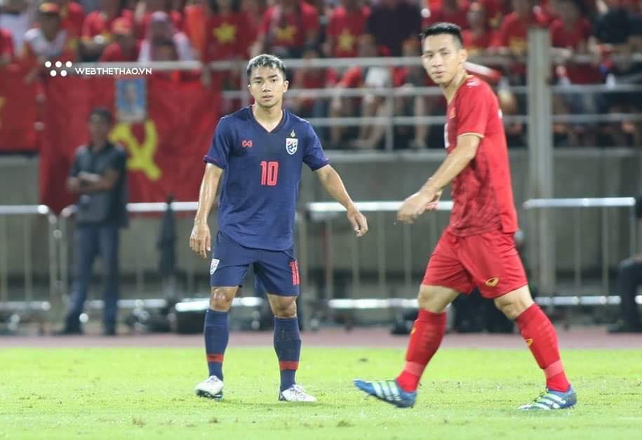 """""""Messi Thái"""" chạy đua với thời gian để kịp dự trận đấu với ĐT Việt Nam"""