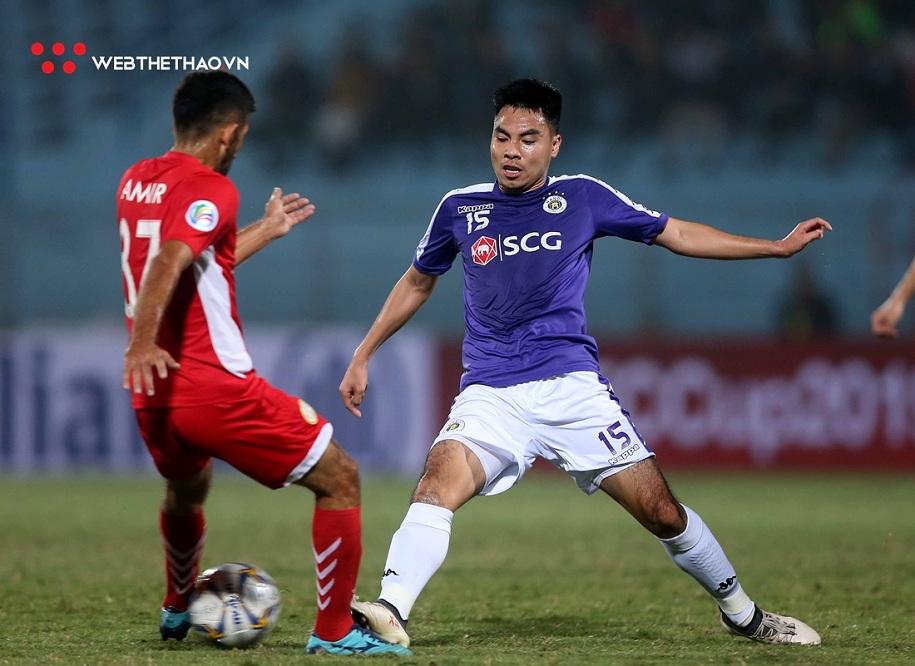Đội bóng tại Thai League đánh tiếng muốn chiêu mộ Đức Huy