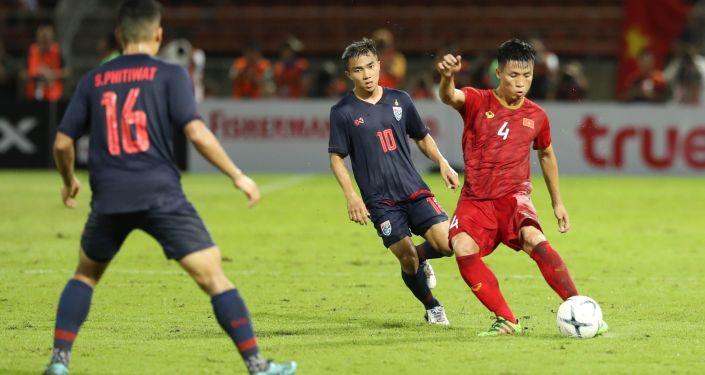 Bất bại ở VL World Cup 2022, ĐT Việt Nam vẫn còn nhiều bài toán để giải