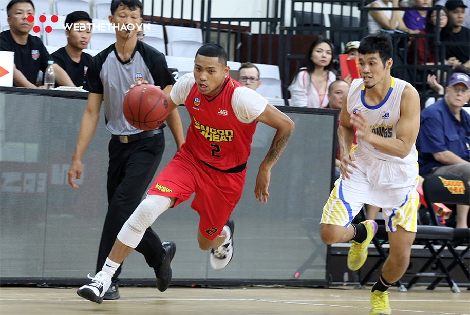 Richard Nguyễn nói lời chia tay đội tuyển Việt Nam tại SEA Games 30