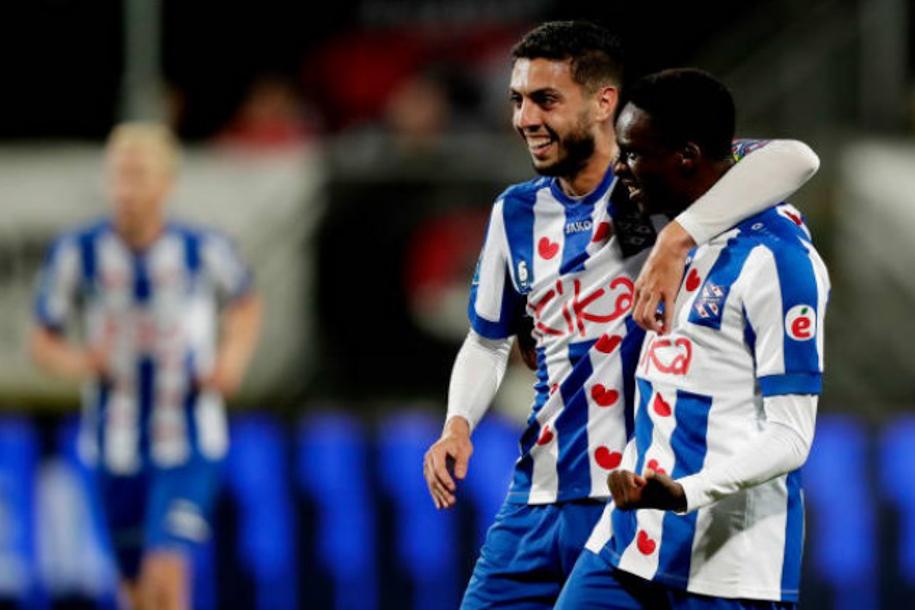 KẾT QUẢ AZ Alkmaar vs Heerenveen (FT: 2-4): Văn Hậu vẫn ngồi ngoài trong ngày Heerenveen thắng lớn