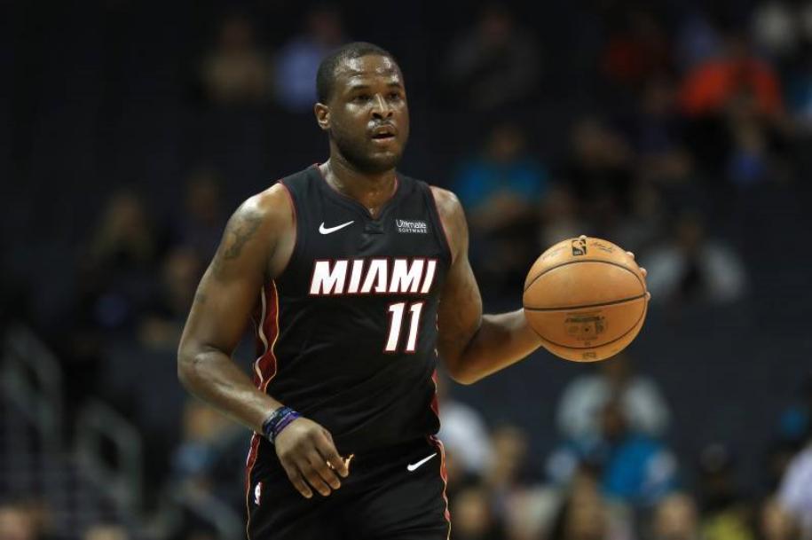 Hậu vệ Miami Heat bị treo giò nội bộ, có thể mất 1,2 triệu đôla Mỹ