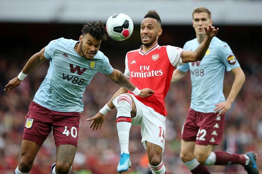 Tại sao CĐV Arsenal lo lắng về việc Aubameyang ra đi vào mùa hè?