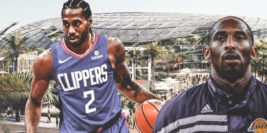 Kobe Bryant chỉ ra LeBron James là lý do Kawhi Leonard quay lưng với Lakers