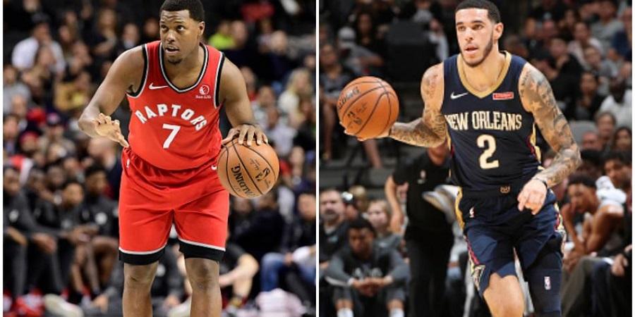 Nhận định NBA: Toronto Raptors vs New Orleans Pelicans (ngày 22/10, 7h00)