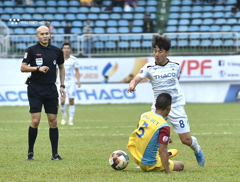 Khánh Hòa chờ tiền, hứa sớm trở lại V.League
